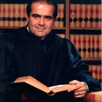 Too Many Words:  the Burden of Supreme Court Justice Scalia