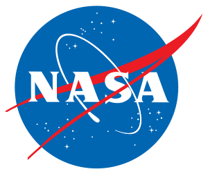 Official NASA meatball logo